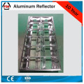Specular aluminum sheet for reflector